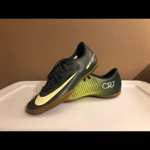 Nike MercurialX Victory VI CR7 Indoor Shoes ⚽️